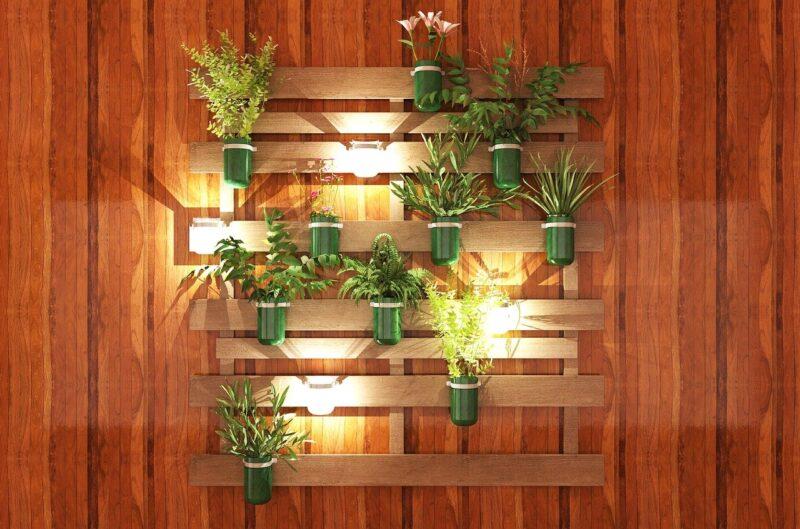 8 Most Unique Wood Home Decor Ideas 1 - Wood Lamps - iD Lights